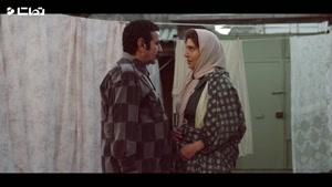 قسمتی از فیلم ایرانی زیبا و کمدی مطرب (فیلم سینمایی مطرب)