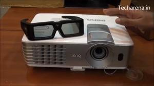 اجاره ویدئو پروژکتور(تحلیل و بررسی ویدئو پروژکتور BenQ w1070)