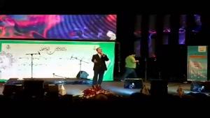 کلیپ طنز حسن ریوندی جدید