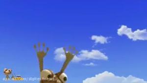 قسمت جدید و خنده دار کارتون اسکار