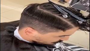 آرایشگاه مردانه تهرانپارس 09123019243