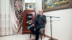 مجاهدتهای شهید احمد مایلی