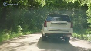 معرفی خودروی شاسی بلند GMC Yukon