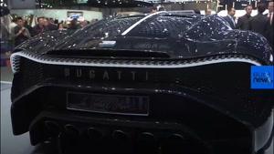 گران ترین ماشین جهان