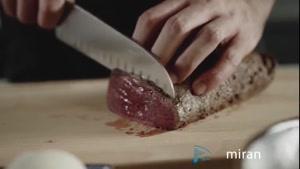 سابلیمینال آشپزی | کمک به یادگیری و کاربرد آشپزی با ناخودآگاه