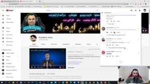 هایلایت کامنت در یوتیوب چیست