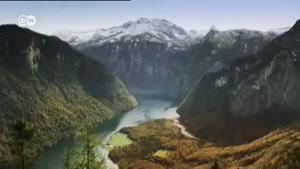 مناظر کم نظیر آلمان