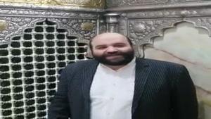 حاجی حسینی نژادمداح سرشناس این کورونا یک بازی سیاسی بود