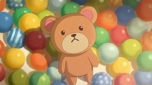 انیمیشن کوتاه کنترل خرس Control Bear