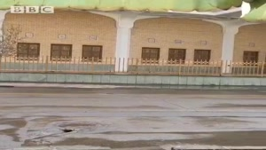 خیابانهای خلوت قم پس از کرونا