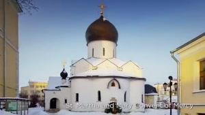 مناظر دیدنی مسکو