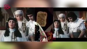 خاطرات و پشت صحنه های دیدنی از سریال یوسف پیامبر