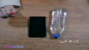 برای ضدعفونی کردن گوشی کافیه این ویدیو رو ببینین