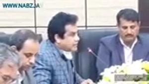 رئیس بیمارستان کنگان بوشهر: :خودمان به یک چین تبدیل شدیم