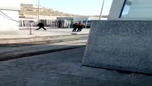 بسته شدن درهای ورود وخروج مرز بازرگان ازطرف دولت ترکیه