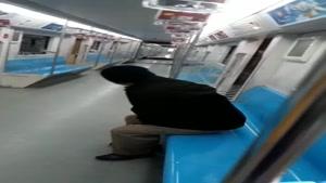 مترو خط شهرری تهران