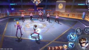 16 بازی برتر مبتنی بر انیمه در Android و iOS!