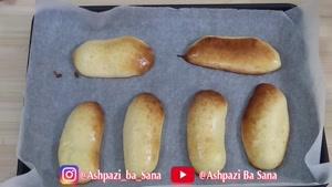 طرز تهیه نان بدون آرد