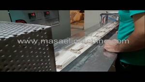 دستگاه بسته بندی آبسلانگ ماشین سازی مسائلی