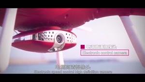 کوادکوپتر جدید دوربین دار Syma X25W/ایستگاه پرواز