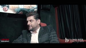 سام درخشانی:پیشنهاد یک بازیگر سرنوشت فیلم مان را نابود کرد