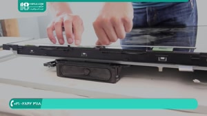 تعمیر انواع تلویزیون های ال ای دی