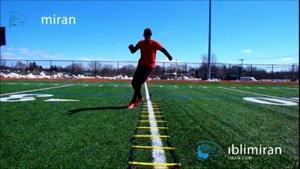 فوتبالیست حرفه ای و کمک به موفقیت در فوتبال به کمک ضمیر ناخو