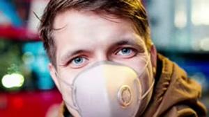 نحوه استفاده صحیح از ماسک های تنفسی