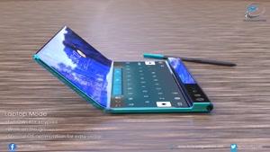مشخصات Huawei Mate X2