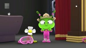 انیمیشن rob the robot قسمت 35