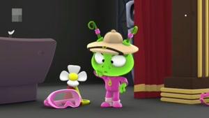 انیمیشن rob the robot قسمت 33