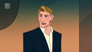 انیمیشن ابر قهرمان - قسمت 22