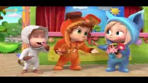 انیمیشن آموزش زبان انگلیسی Dave and Ava - قسمت 28