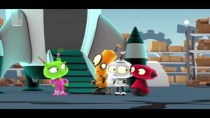 انیمیشن rob the robot قسمت 32