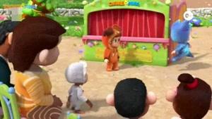 انیمیشن آموزش زبان انگلیسی Dave and Ava - قسمت 30