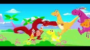 انیمیشن آموزش زبان انگلیسی Little Angel قسمت 171