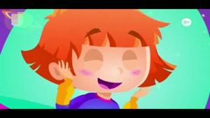 انیمیشن آموزش زبان انگلیسی Little Angel قسمت 174