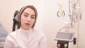 جراحی زیبایی ناحیه تناسلی با لیزر
