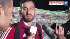 طعنه های تند احسان حاجی صفی: یک جام به تیم مدنظرشان بدهند و
