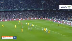 4 هتریک لیونل مسی در ارسال پاس گل در یک بازی