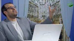 استاد خاتمی نژاد -محاکمه فوری رد صلاحیت شدگان