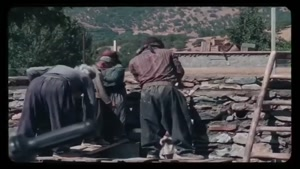 تیزر فیلم درخت گردو با نقش آفرینی مهران مدیری و پیمان معادی