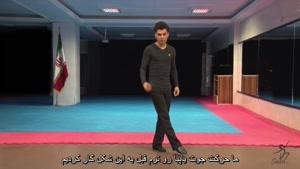 آموزش رقص آذربایجانی دوره پیشرفته