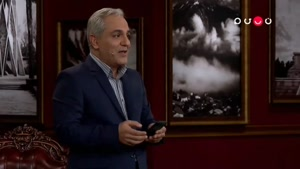 برنامه دورهمی فصل چهارم قسمت 13