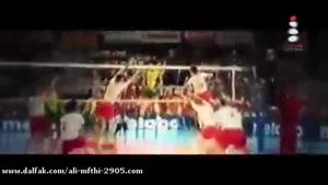 سایت دالفک - اسپک های جیبا بهترین والیبالیست جهان