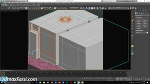 3ds Max + Vray: Modeling Projects for Advanced Architectural