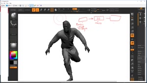 Skillshare – Marvelous Designer and MayaCloth Animation Work