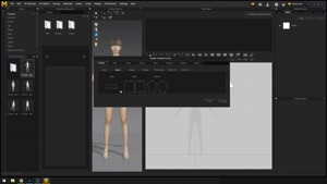 Skillshare – Fashion Design: Learning the Modular Mode in Ma