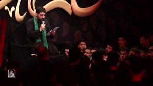 دهه دوم فاطمیه با صدای سید مجید بنی فاطمه