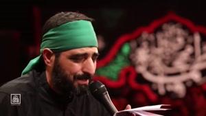 مداحی سید مجید بنی فاطمه سبک شور دهه دوم